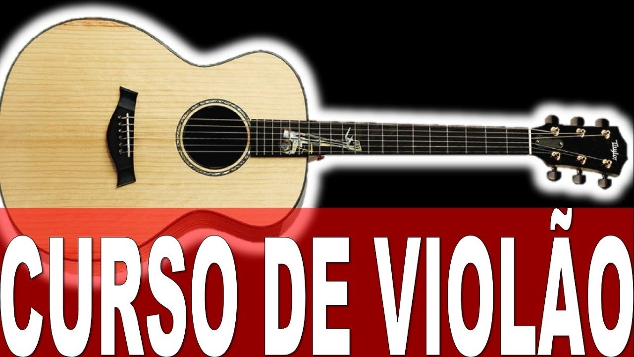 Curso De Violao Completo Pdf