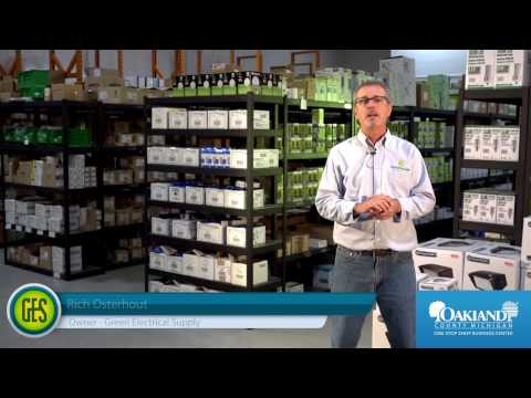 Oakland County's One Stop Shop Business Center - Client Testimonial