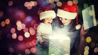 Новогодние Подарки. Кто Придумал Дарить их Друг Другу?