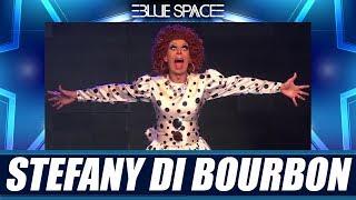 Blue Space Oficial - Stefany Di Bourbon - 02.03.19