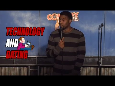Technology and Dating (Stand Up Comedy)