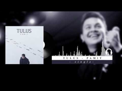 Tulus - Pamit (Audio Visualizer)