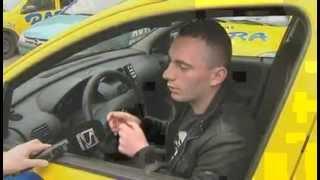 Auto école en perte de vitesse