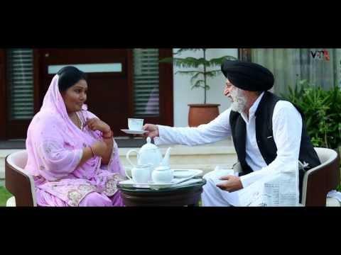 Latest Punjabi Songs | Thandi Chaan | Gurbal Saroya | Full