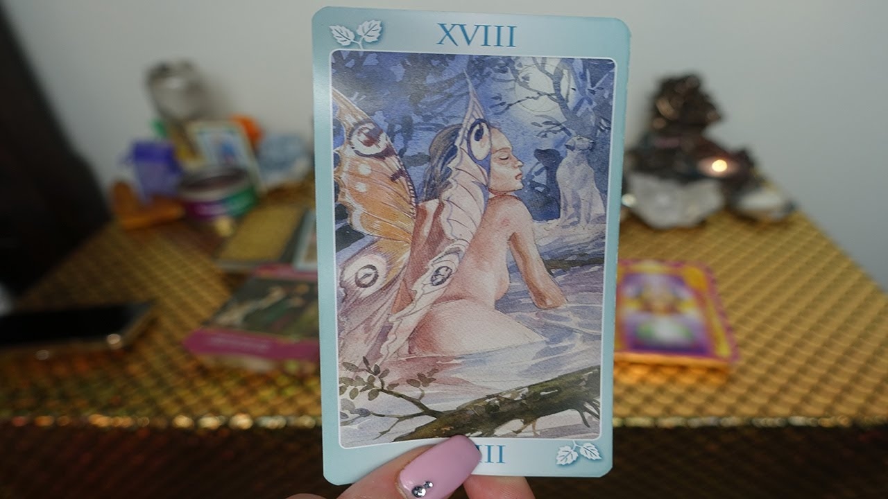 PISCES: Haunted By Their Feelings For You.. Mid May General Love Reading