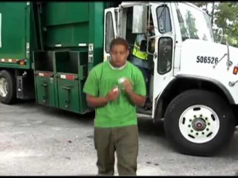 RE-RE-RECycle Music Video (Godby High, Leon County Schools Tallahassee, Florida