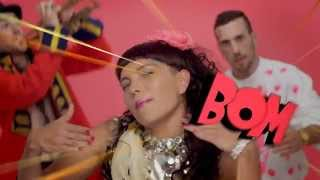 Warner Music Australia and the Womp - Bom Bom