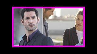 Breaking News | Lucifer season 4: Tom Ellis teases new series 'amid network talks' - 'We'll find a