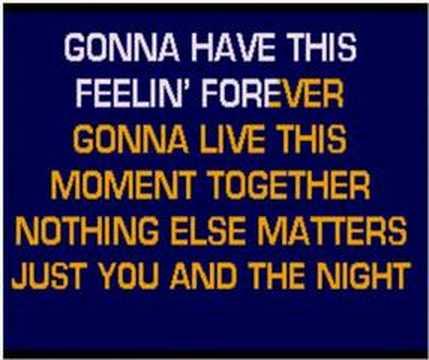 Enrique Iglesias - Rhythm Devine Karaoke
