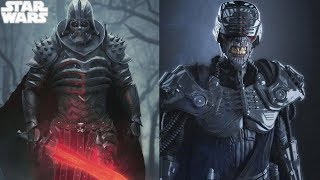 Why Most ANCIENT Sith REFUSED to Use Lightsabers - Star Wars Explained