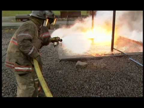 The Elements of Fire and Explosion
