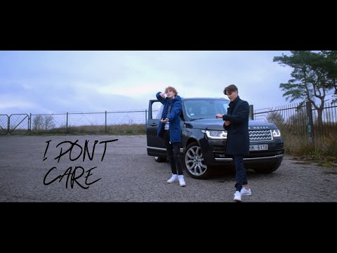 LINLI - I DON'T CARE feat. YLC Hard Y (OFFICIAL VIDEO)