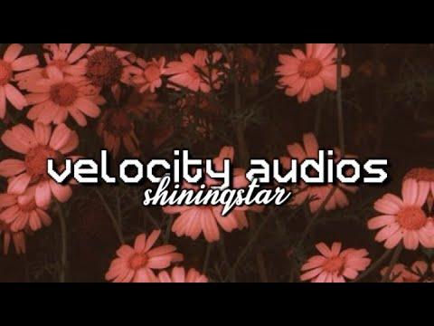 Velocity Audios For Edits !