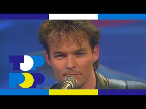 Cutting Crew - (I Just) Died In Your Arms • TopPop