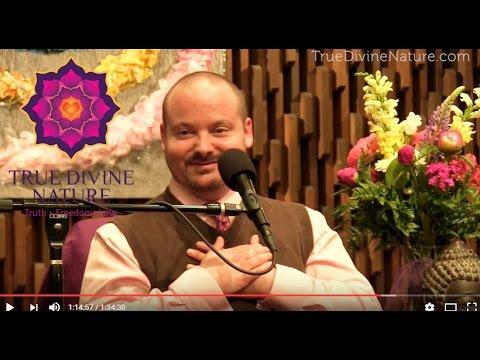 Awakening the Cosmic Heart - Matt Kahn/TrueDivineNature.com