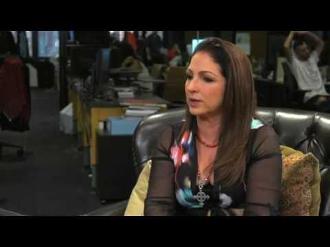 Gloria Estefan on 'ON YOUR FEET!' Broadway Musical (Interview) | September 2016