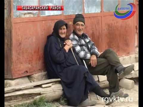 Ворсовые ковры из Табасаранского района всегда найдут покупателя
