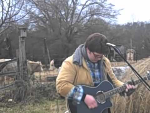 "Noah Cover of ""Little Lion Man"" by Mumford & Sons"