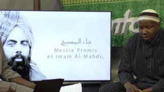 Le Statut de l'Imam Al Mahdi (Soninké)