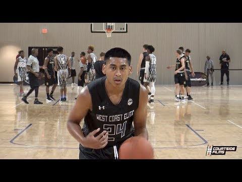 2019 Oscar Lopez Highlights From The UA Challenge!