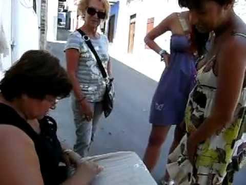 ΛΕΥΚΑΡΑ - ΤΟ ΛΕΥΚΑΡΙΤΙΚΟ ΚΕΝΤΗΜΑ [LEFKARA] (25.08.2011)