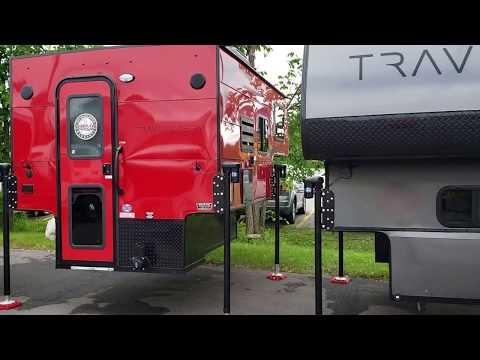 What Truck Camper fits my Truck?