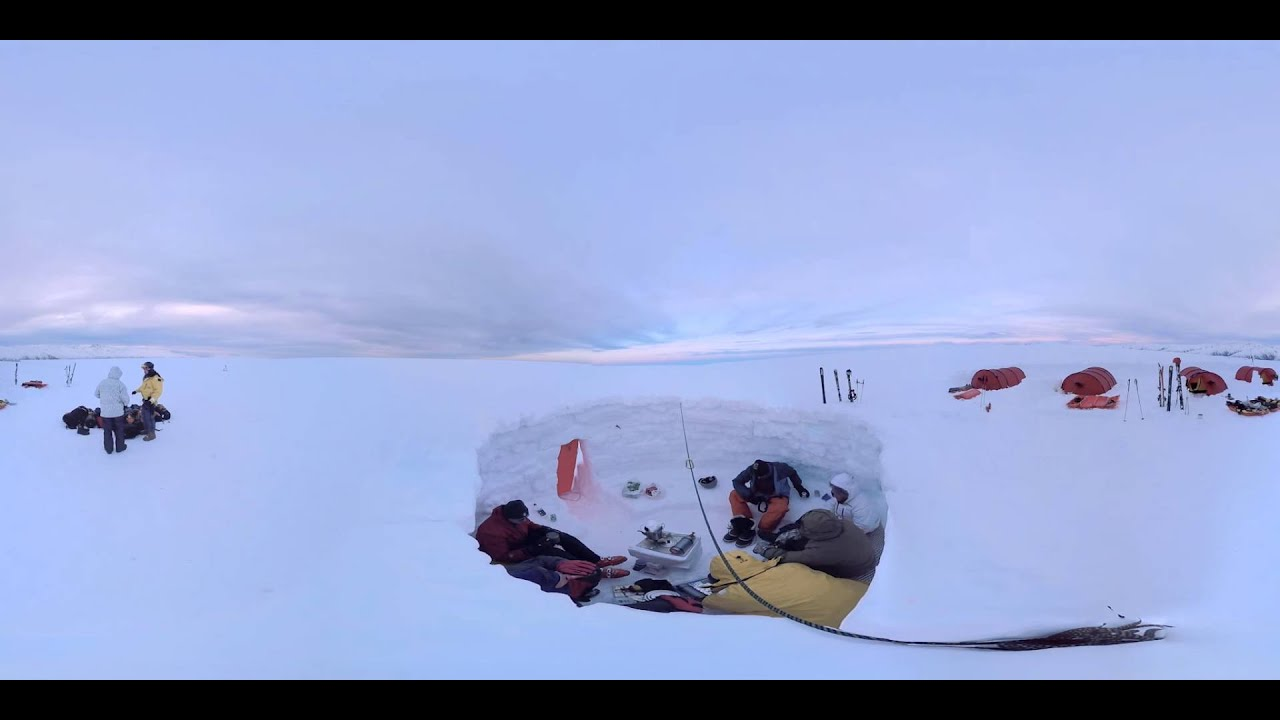 360° Video #2: New Zealand Expedition