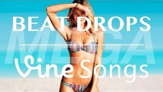 The Best Beat Drop Songs, Vine Songs & Some Awesome Sport Drops Compilation 2014