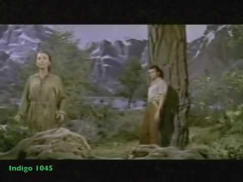 Ann Blyth, Fernando Lamas  Indian Love Call!