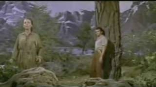 Ann Blyth, Fernando Lamas - Indian Love Call!