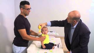 What is Positional Plagiocephaly or Flat Head Syndrome?.