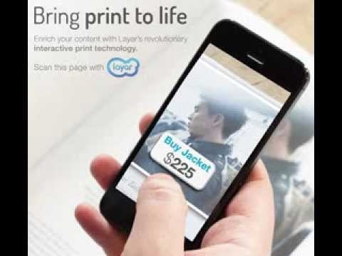 Layar Enhances FIPP 2013 World Report