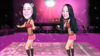 DanceHeads_ в Междуреченске.wmv