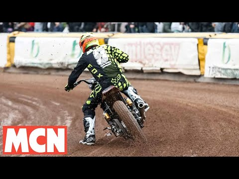 Meet Chris Walker at the Devitt MCN Festival of Motorcycling | MCN | Motorcyclenews.com