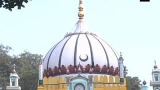 Ghulam Ali visits Dada Miyan Ki Majar in Lucknow