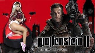 Потрошим наци! - Wolfenstein II: The New Colossus
