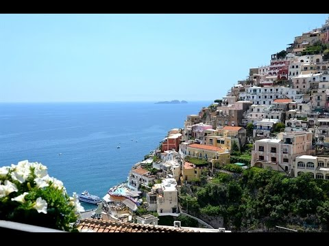 Where To Stay in Positano - Beach Hotel Vs Higher Up