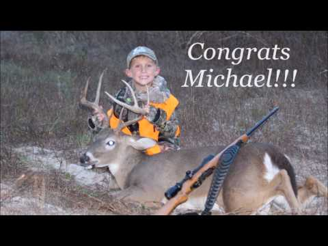Alabama Youth Deer Season