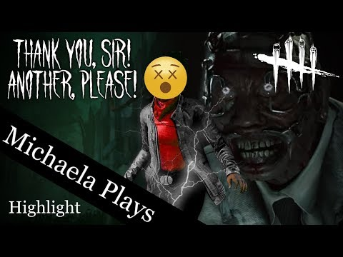 『Michaela Plays�  Daylight  Thank you, sir May I have another?