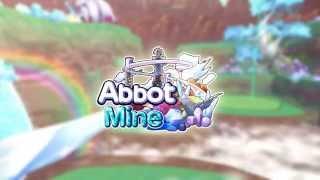 【スカッとゴルフ パンヤ】新コース「AbbotMine」PV