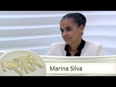 Marina Silva - 18/02/2013