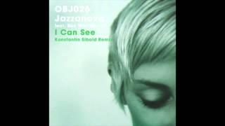 Objectivity - jazzanova feat. ben westbeech I Can See (konstantin sibold remix)