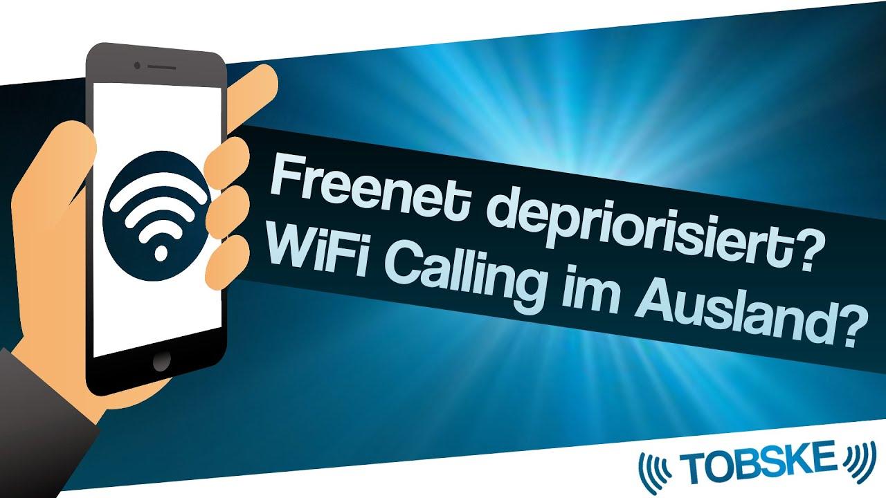 Freenet Funk Ausland