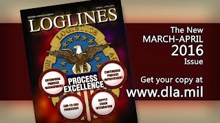 Loglines Process Excellence March April 2016 Issue