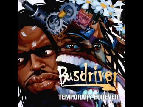 busdriver - 13. opposable thumbs