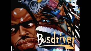 Watch Busdriver Opposable Thumbs video
