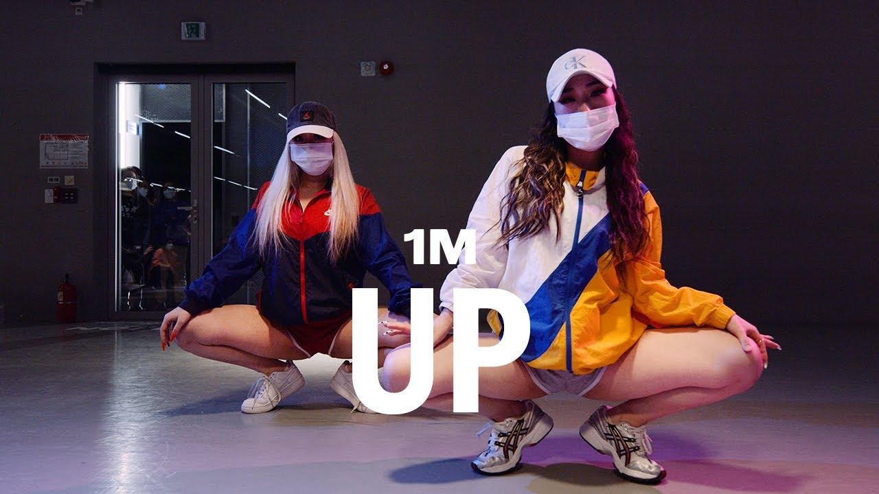Cardi B - Up / JJ Choreography