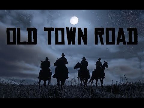 Roblox Id Code Old Town Road By Lil Nas X Youtube
