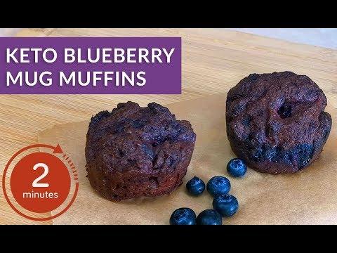 keto-blueberry-mug-muffins-|-2-minute-low-carb-muffins-[ketobox]