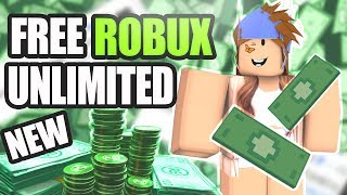 HOW TO GET FREE ROBUX ON ROBLOX 2017-2018!! *Must Watch* ✅ ✅ ✅
